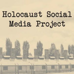holocaust media project