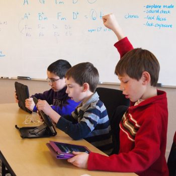 special needs and technology